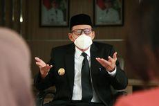 Gubernur Banten Minta KRL Tanah Abang-Rangkasbitung Berhenti di Stasiun Cikoya