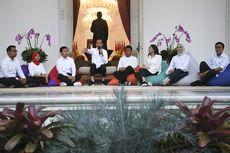 Andi M: Persepsi Bagi-bagi Jabatan Hilang Jika Stafsus Jokowi Berkinerja Baik