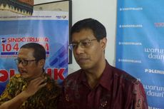 Dana Amnesti Pajak Rp 29 Triliun Tak Jadi Masuk Indonesia