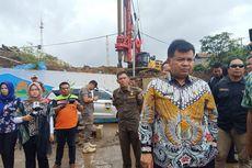 Bupati Bandung Barat Aa Umbara Tersangka KPK, Anaknya Juga