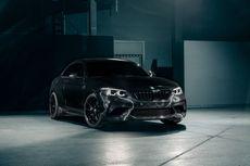 Goda Sultan Indonesia, BMW Luncurkan M2 Competition Edisi Terbatas