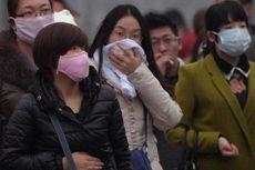 Otoritas Provinsi Paling Tercemar di China Perintahkan Tanam Pohon