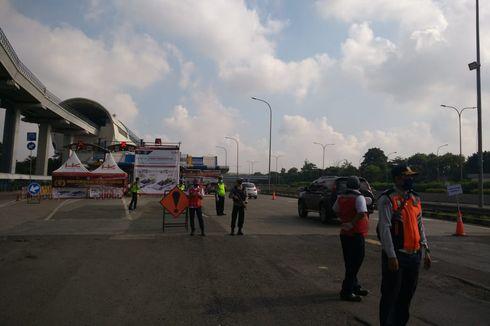 Jumat Lusa, JakCard Dapat Digunakan di Sejumlah Jalan Tol