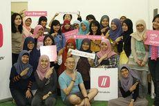 Developer Cewek Female Dev Rayakan Hari Kartini