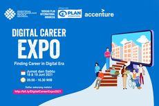 Sedang Cari Lowongan Kerja? Segera Kunjungi Digital Career Expo 2021