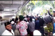 Soal Demo di Depan Rumah Mahfud MD, Polisi Periksa 2 Peserta Aksi