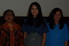 Maudy Ayunda Berharap Anak Muda Indonesia Jadi Pelajar Mandiri