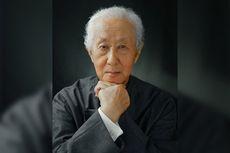 Arsitek Jepang Raih