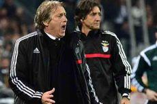 Benfica Lebih Bagus daripada Juventus