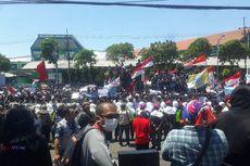 4 Orang Diamankan karena Kasus Vandalisme Jelang Aksi Massa di Surabaya