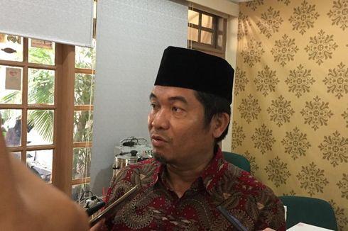 Incar Wagub DKI, Gerindra Dianggap Ingin Cetak Kader Baru untuk 2029