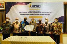 Gandeng BPKH, Bank Aladin Kembangkan Layanan Digital Jemaah Haji