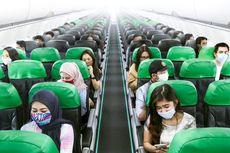 Wings dan Citilink Akan Terbang Lagi ke Aceh Utara pada Juli 2020