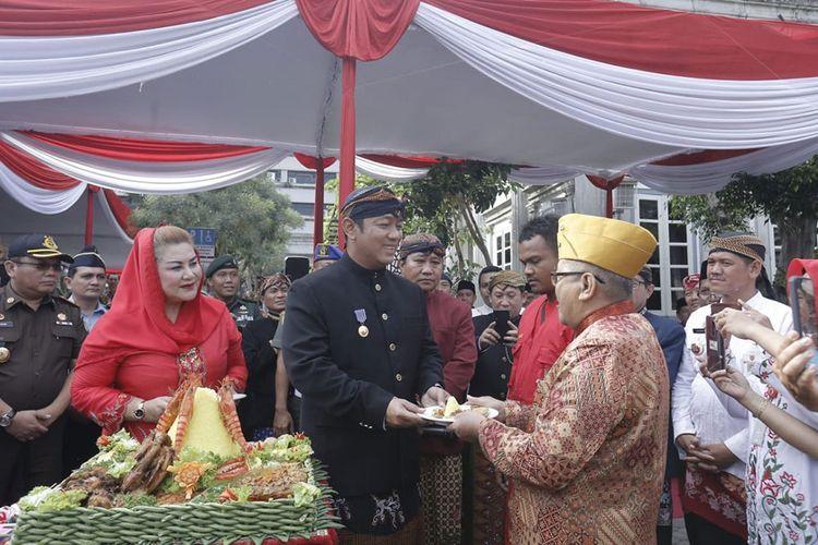 Tahun Ke-4 Masa Jabatan, Wali Kota Semarang Fokus Benahi Layanan PDAM