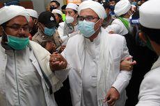 FPI Bantah Rizieq Shihab Pulang ke Indonesia Karena Dideportasi