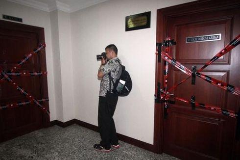 Ketua MK Ditangkap, Penggugat Pilkada Riau Merasa Terpengaruh