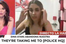 Demo Kuba, YouTuber Ditangkap Polisi Saat Siaran Langsung di TV