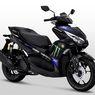 Yamaha Rilis All New Aerox 155 Versi MotoGP