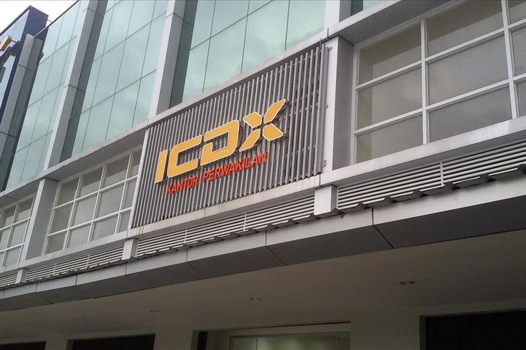 Kantor ICDX di Pangkal Pinang, Rabu (7/8/2019).
