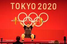 Andalkan Atlet Olimpiade Tokyo 2020, Aceh Incar Dua Emas PON XX Papua 2021