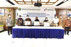 Bantu Nelayan dan Petani, Pertamina Siapkan 35.000 Paket Konverter Kit untuk Didistribusikan