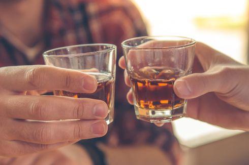 Komut Bir Anker Sebut Tak Tepat Bahas RUU Larangan Minuman Beralkohol di Tengah Pandemi