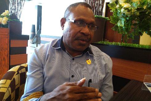 KPU Papua Segera Ambil Alih Pleno Rekapitulasi Kota Jayapura