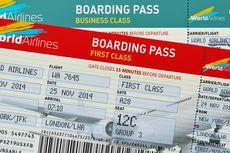 Pemerintah Akan Turunkan Tarif Penerbangan Murah
