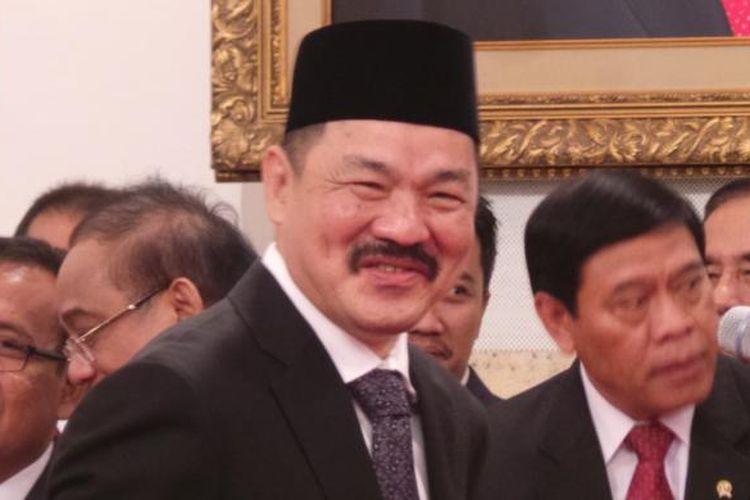 Anggota Dewan Pertimbangan Presiden Rusdi Kirana