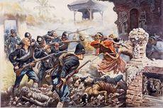 Perang Lombok: Penyebab, Kronologi, dan Intervensi Belanda