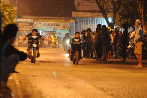 Diduga Joki Balap Liar, Seorang Remaja Mabuk Ditangkap di Cengkareng
