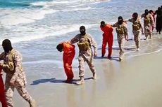 Ethiopia Pastikan 30 Warganya Dibunuh ISIS di Libya