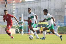 Selusin Fakta Menarik Usai Laga Timnas U19 Indonesia vs Qatar