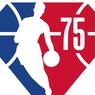 NBA Beri Sentuhan Baru pada Logo Peringatan Musim Ke-75
