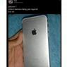 Viral Foto iPhone Tanpa Kamera Belakang, Benarkah Ada?