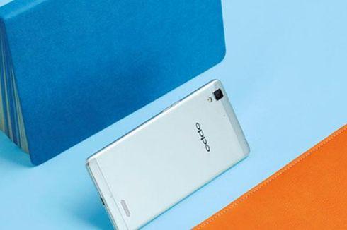 OPPO R7 Lite, Smartphone Premium dengan Harga Kompetitif
