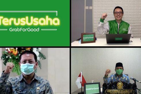 Riset CSIS dan Tenggara: Kualitas Hidup Gig Workers yang Jadi Mitra Grab di Makassar Meningkat 19 Persen