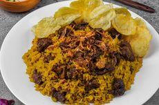Nasi Goreng Kambing Kebon Sirih, Kuliner Kambing Legendaris di Jakarta Sejak 1958