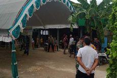 Hari Pertama PPKM, Satgas Covid-19 Bubarkan Pesta Pernikahan di Grobogan