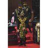 Motif di Baju Adat NTT yang Dipakai Jokowi Melambangkan Kesucian Hati, Dipakai Rakyat Kecil hingga Bangsawan