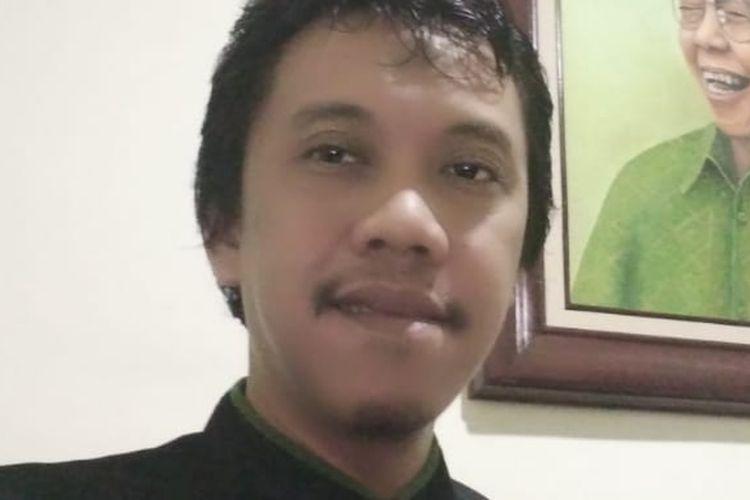 Syamsul Arifin, Adik Menpora Imam Nahrawi