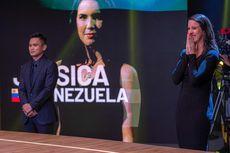 Jessica Ramella Rebut Mahkota The Apprentice: ONE Championship Edition