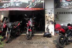 Mengingat 3 Merek Motor yang Menyerah di Indonesia