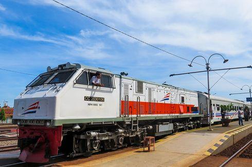 Harga Tiket Kereta Api Jakarta-Surabaya Terbaru Tahun 2021