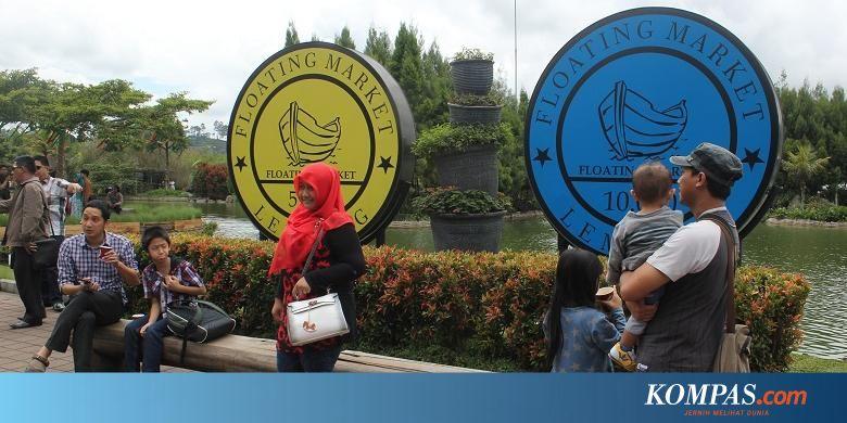 Inilah 5 Destinasi Wisata Keluarga Di Sekitar Lembang