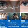 [POPULER SAINS] Treatment Foxy Eyes | Kasus Dokter Campurkan Sperma ke Makanan Korban