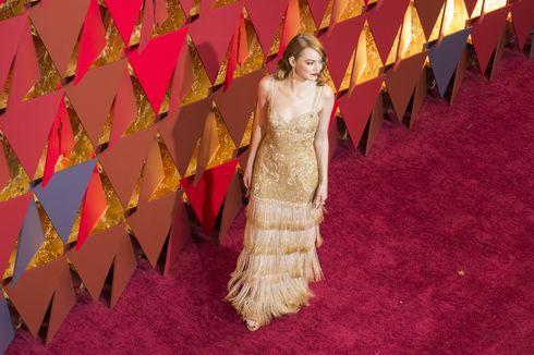 Selamat, Emma Stone Melahirkan Anak Pertama