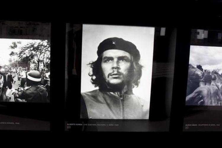 Hari Ini dalam Sejarah: Pengambilan Foto Ikonik Che Guevara Halaman all -  Kompas.com