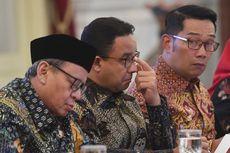 Pengamat: Nasdem Gelar Konvensi untuk Cari Capres Alternatif, Bisa Anies atau Ridwan Kamil