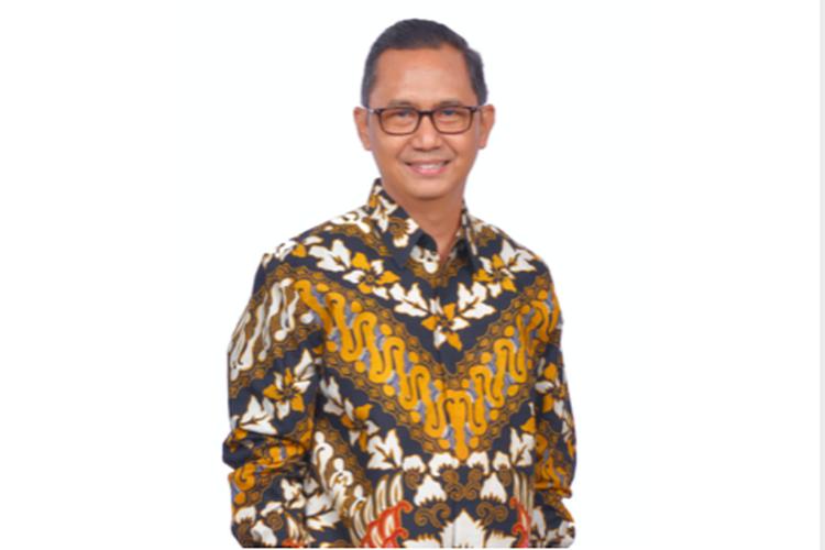 Anhar Sudradjat ditetapkan sebagai direktur utama PT Metropolitan Land Development Tbk (Metland) dalam Rapat Umum Pemegang Saham Tahunan yang digelar di Bekasi, Senin (14/06/2021).